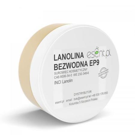 lanolina kosmetyczna - różne gramatury (1)