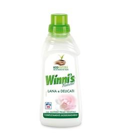 Płyn do prania wełny i delikatnych tkanin Winnis 750 ml