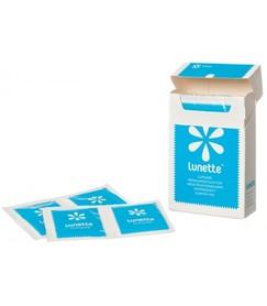 Chusteczki do czyszczenia kubeczka menstruacyjnego Lunette - opakowanie 10 szt