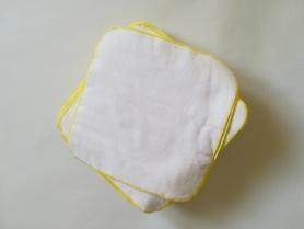 myjka/chusteczka flanelowa 25x25 cm