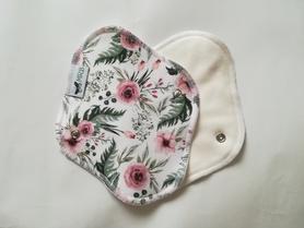podpaska mini różany ogród z białym