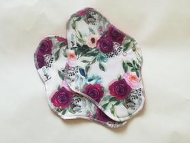 podpaska maxi light malowane róże