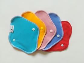 podpaska mini gładka - plastikowe napy