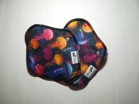 podpaska mini meduzy